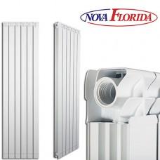 Nova Florida MAIOR S/90 1400/10 алюминиевый радиатор