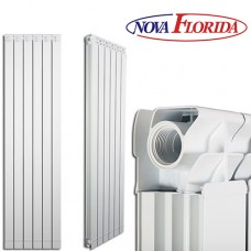 Nova Florida MAIOR S/90 1800/10 алюминиевый радиатор