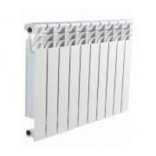 Leberg Bimetal 500/80 Биметалический радиатор