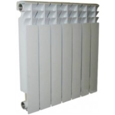 Dicalore Al 500/80 Алюминиевый радиатор