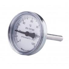 Термометр для антиконденсационного клапана ICMA арт.134