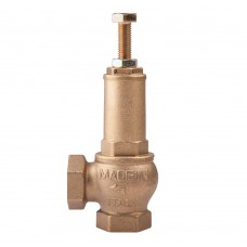 Предохранительный клапан угловой ICMA арт.254