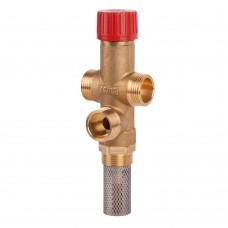Клапан теплового сброса ICMA арт.267