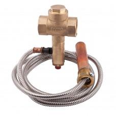 Клапан теплового сброса ICMA арт.608