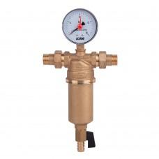 Самопромывной фильтр для воды ICMA арт.751