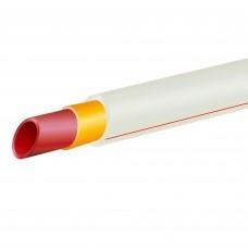 Труба. FIBER-G (SDR 7.4 2.8 мм PN20) * 20 (В.О.)