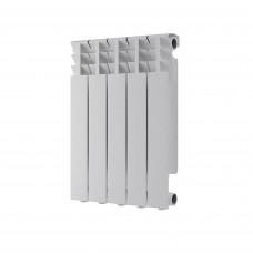 Радиатор алюминиевый М-500А1/80, Heat Line