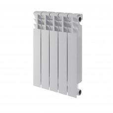 Радиатор биметаллический М-500S/80, Heat Line