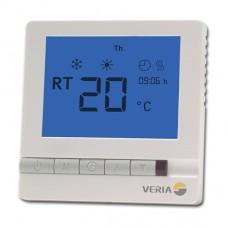 Терморегулятор Veria Control T45 сенсорный